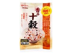 キッコーマン 日本の穀物 香る十穀 袋30g×6