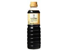 セブンプレミアム 特選 丸大豆醤油 ボトル500ml