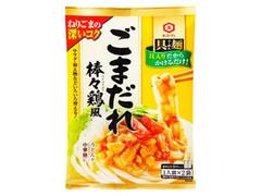 キッコーマン 具麺 ごまだれ棒々鶏風 袋57g×2