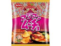 コイケヤ アジアンムーチョ トムヤムクン 袋55g