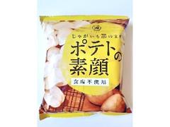 コイケヤ ポテトの素顔 食塩不使用 袋68g