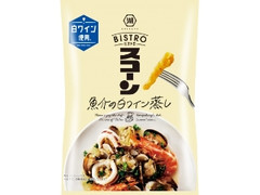 コイケヤ BISTROスコーン 魚介の白ワイン蒸し 袋75g