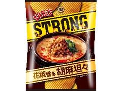 コイケヤ ポテトチップスSTRONG 花椒香る胡麻坦々 袋54g