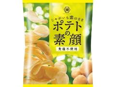 コイケヤ ポテトの素顔 袋70g
