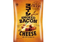 コイケヤ KOIKEYA CRAFTスコーン スモークベーコン&チーズ