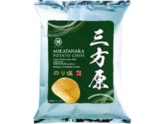 コイケヤ 三方原ポテトチップス のり塩