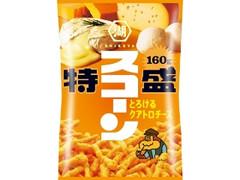 コイケヤ 特盛スコーン とろけるクアトロチーズ