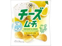コイケヤ チーズムーチョ フレッシュチーズ味