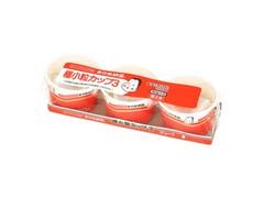 おかめ納豆 極小粒カップ3