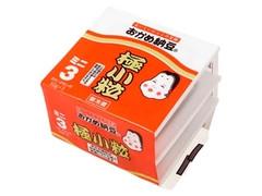 おかめ納豆 極小粒 パック50g×3