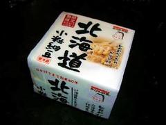 おかめ納豆 北海道小粒納豆 パック40g×3