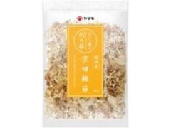 ヤマキ 宗田鰹節削り 袋40g