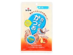 ヤマキ 食べるかつお DHA含有 国内産鰹節使用 かつお削りぶし 厚削り 袋20g