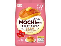 昭和 MOCHIccoホットケーキミックス