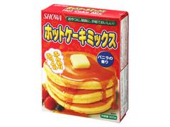 昭和産業 ホットケーキミックス 箱300g