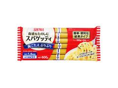 昭和 食感を楽しむスパゲッティ 1.4mm