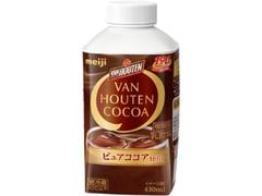 バンホーテン ココア ボトル430ml