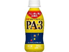 明治 プロビオヨーグルト PA-3 ドリンクタイプ ボトル112ml
