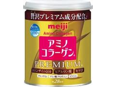 明治 アミノコラーゲン プレミアム 缶200g