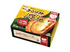 明治 コーンソフト バター入り 箱280g