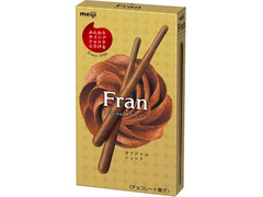 明治 フラン オリジナルショコラ