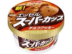 明治 エッセル スーパーカップ チョコクッキー カップ200ml