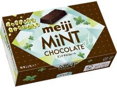 明治 ミントチョコレート