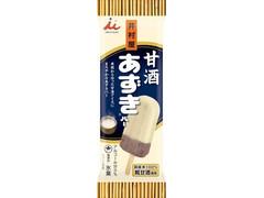 井村屋 甘酒あずきバー