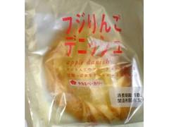 タカキベーカリー フジりんごデニッシュ 袋1個