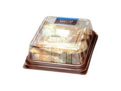 タカキベーカリー カマンベール&桜島鶏サラダ パック2個