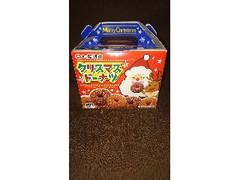 七尾製菓 クリスマスドーナツ 箱90g