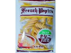 七尾製菓 フレンチきなこパピロ 袋70g