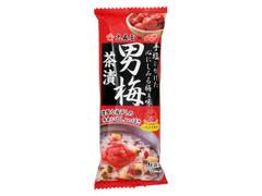 大森屋 ノーベル 男梅茶漬 袋5.6×6