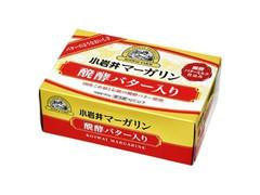 小岩井 マーガリン 醗酵バター入り