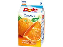 Dole オレンジ100%
