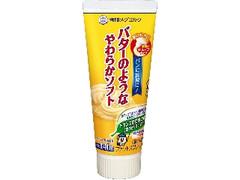雪印メグミルク バターのようなやわらかソフト チューブタイプ 140g
