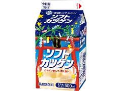 雪印メグミルク ソフトカツゲン 七夕限定パッケージ パック500ml
