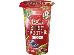 Dole BERRY SMOOTHIE カップ180g