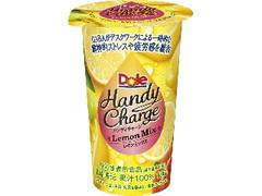 Dole Handy Charge Lemon Mix カップ180g