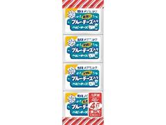 雪印メグミルク ブルーチーズ入りベビーチーズ 袋4個