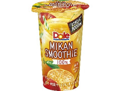 Dole MIKAN SMOOTHIE カップ180g