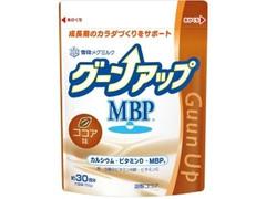 雪印メグミルク グーンアップ MBP ココア味 袋300g