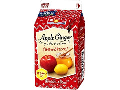 Dole Apple Ginger パック450ml
