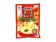 雪印 北海道100 チーズフォンデュ 袋235g