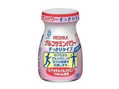 メグミルク グルコサミンパワー すっきりタイプ 瓶100ml