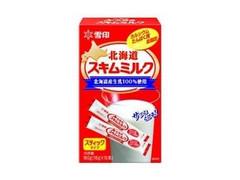 雪印 北海道スキムミルク スティックタイプ 箱16g×10