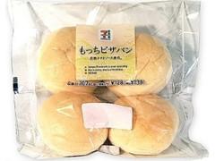 セブンプレミアム もっちピザパン 袋4個