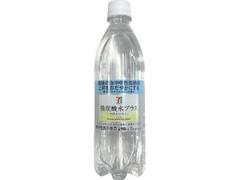 セブンプレミアム 強炭酸水プラス ペット490ml