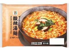 セブンプレミアム 酸辣湯麺
