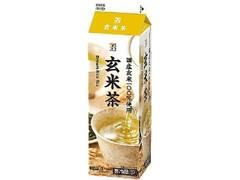 セブンプレミアム 玄米茶